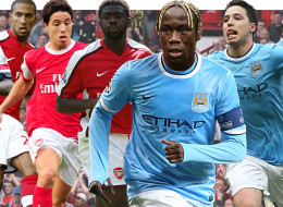 The Infamous Five: Sagna Becomes Fifth Gooner To Join City