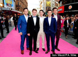 There's More Good News For Collabro
