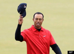 Tiger Woods, Kobe Bryant America's Favorite Sports Stars: Survey