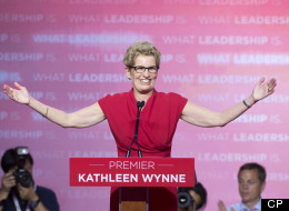 Moody's Just Gave Ontario's Premier A Reason To Smile