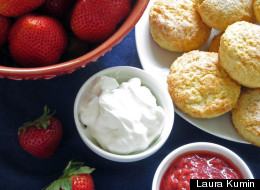 Strawberry Shortcake: Sublime Summer Treat