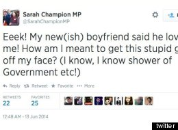 This Might Be The Cutest Tweet Ever From A Labour MP (Yes, Really)