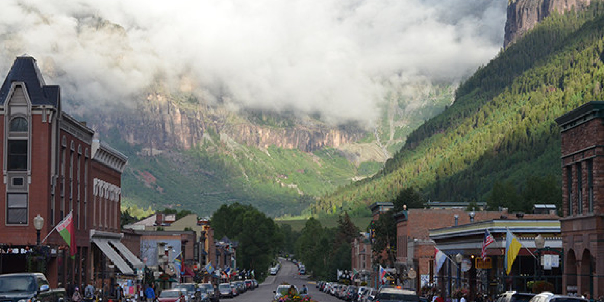 Your Weekly Travel Zen: Colorado