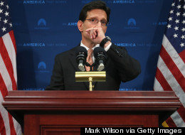 Why Cantor's Polling Really Failed: The One Where a Pollster Isn't Making Excuses for the Industry