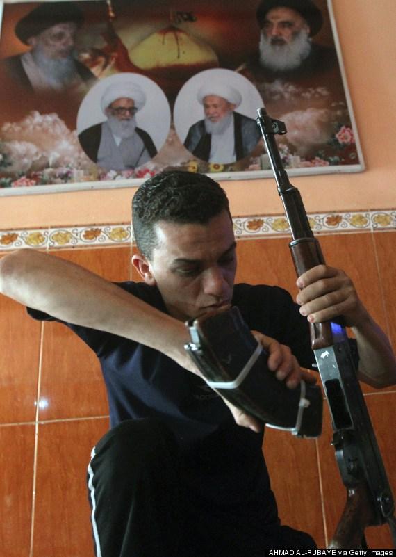 grand ayatollah ali alsistani