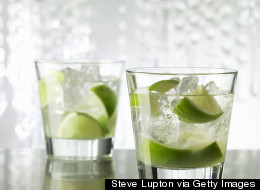 10 Caipirinhas To Drink During The World Cup