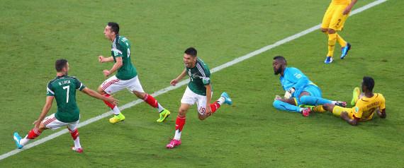 MEXICO PERALTA