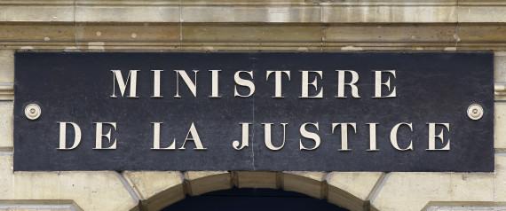 TAUBIRA JUSTICE