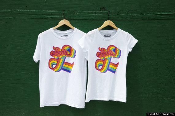 levis gay pride line