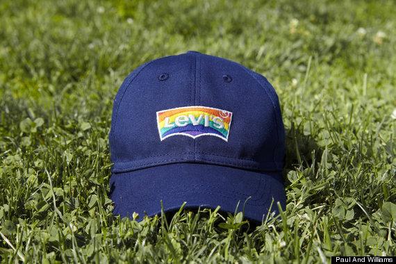 levis gay pride line ii