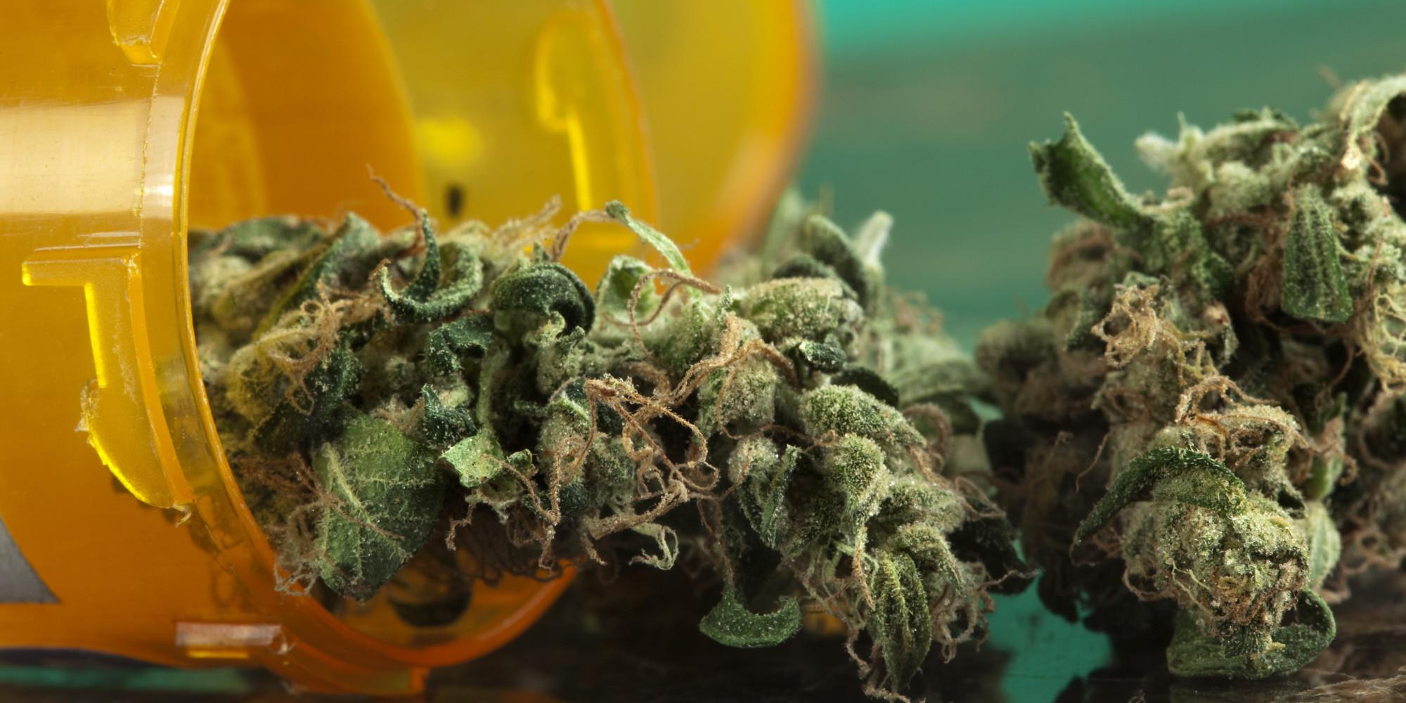 Medical marijuana?