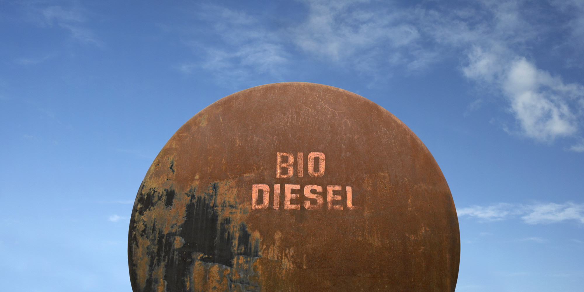 Big Oil and Big Corn Square Off: Biodiesel And Democrats Lose