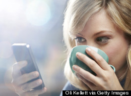 Five Things That Happen When You Take a Break From Your Mobile Phone