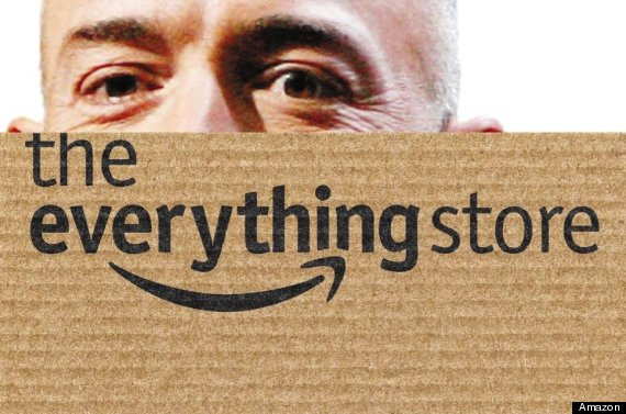amazon everything store