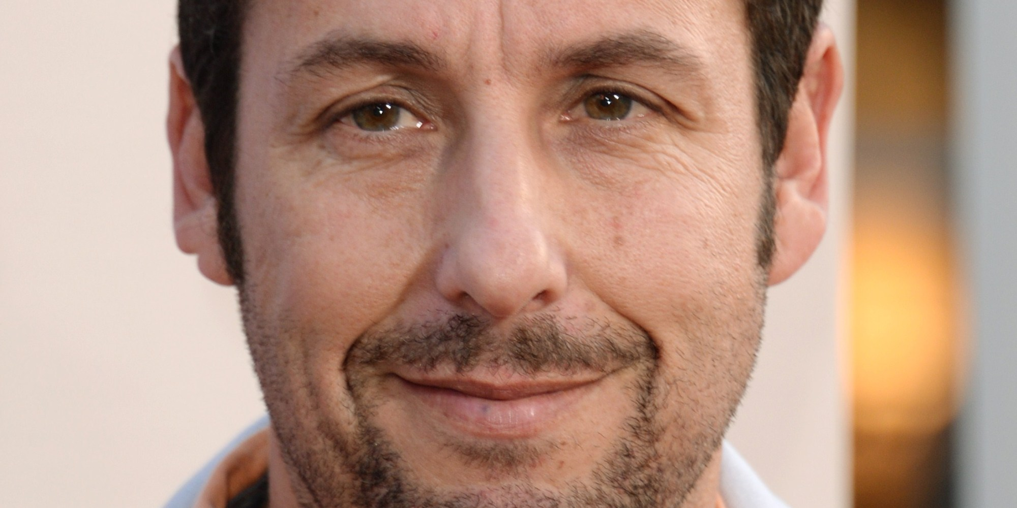 Why Adam Sandler May J...