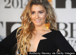 Ella Opens Up About James Arthur