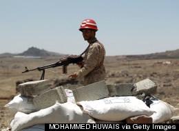 Yemen Security: U.S. Drone Strike Kills Qaida Leader