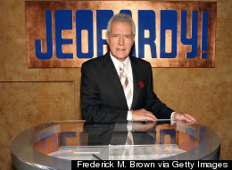 Alex Trebek Just Set A Guinness World Record For Hosting