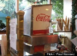 Amazing Retro Soda Fountains Across America