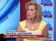 Eric Cantor, Laura Ingraham Spar Over Taliban Joke