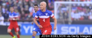 MICHAEL BRADLEY WORLD CUP