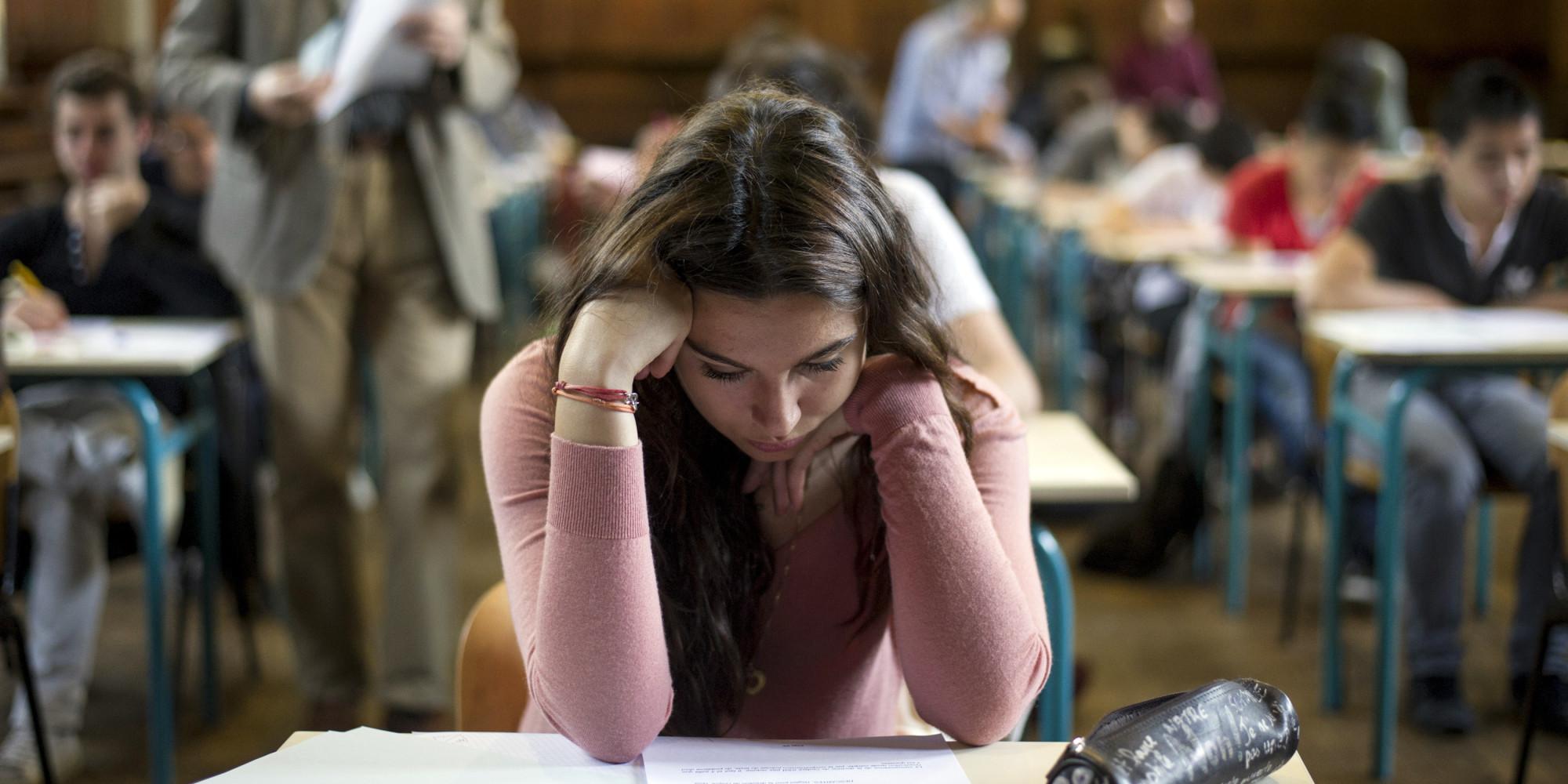 Corrig gratuit dissertation BAC S 2012 PHILOSOPHIE: Avons