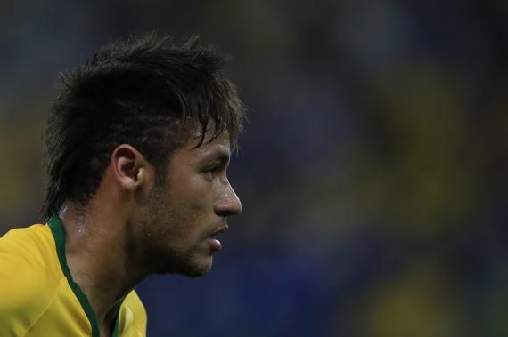 neymar brun