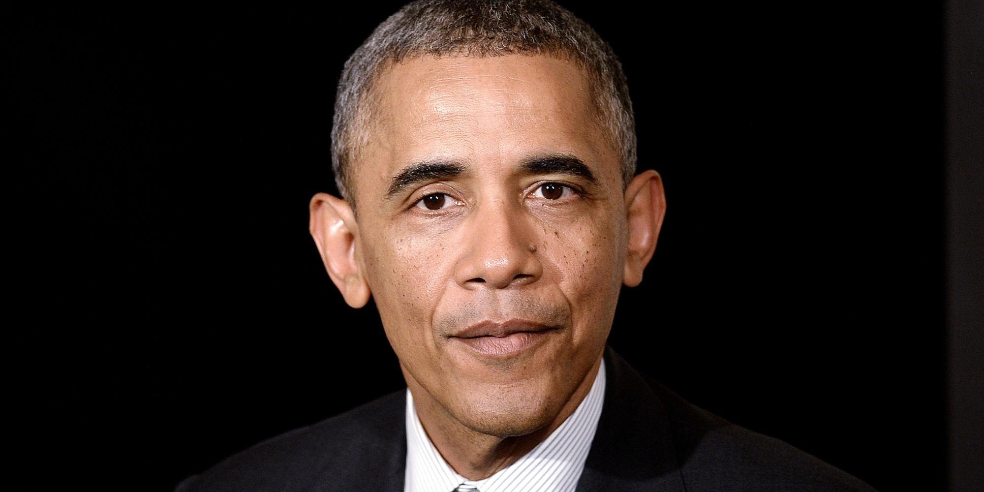 Obama Drafting Executive Order On Lgbt Job Discrimination Huffpost