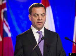 Hudak's Job-Cut Plan Took Tories By Surprise