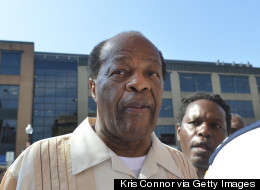 Bill Clinton Sought Scandal Advice From Marion Barry