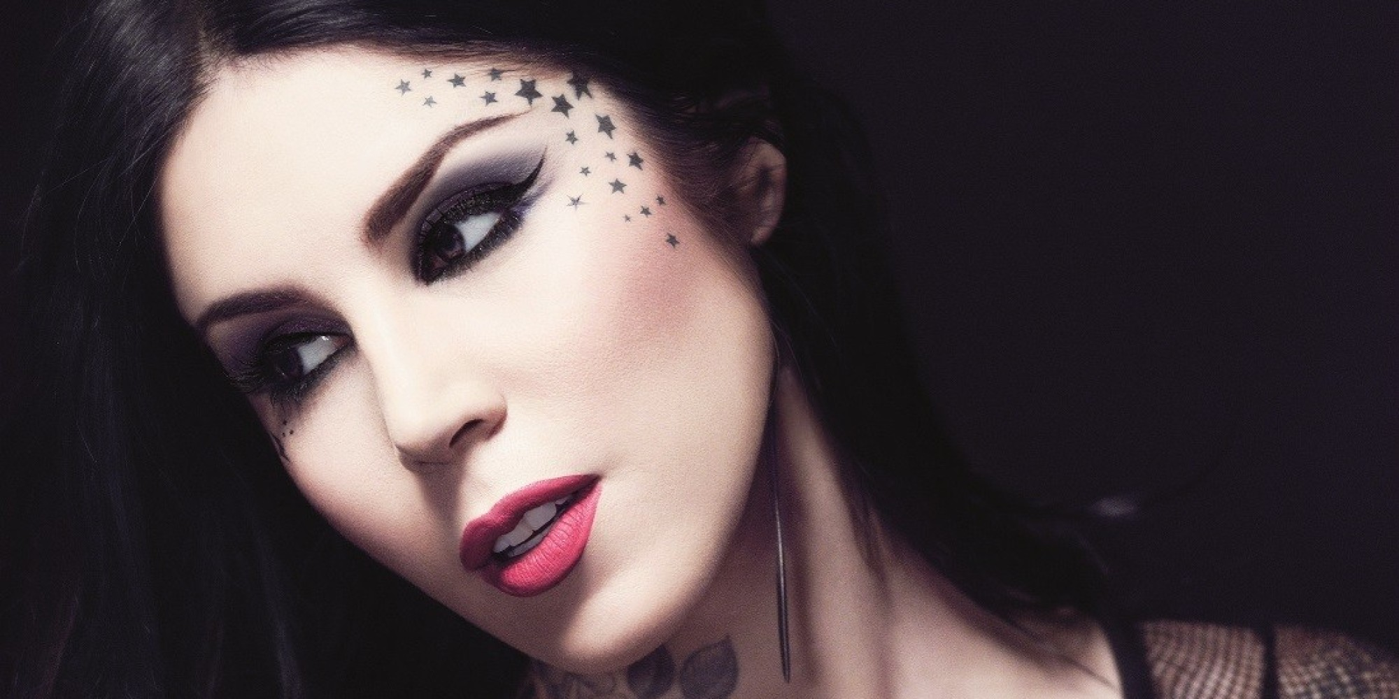 Kat Von D Doesn't Give...