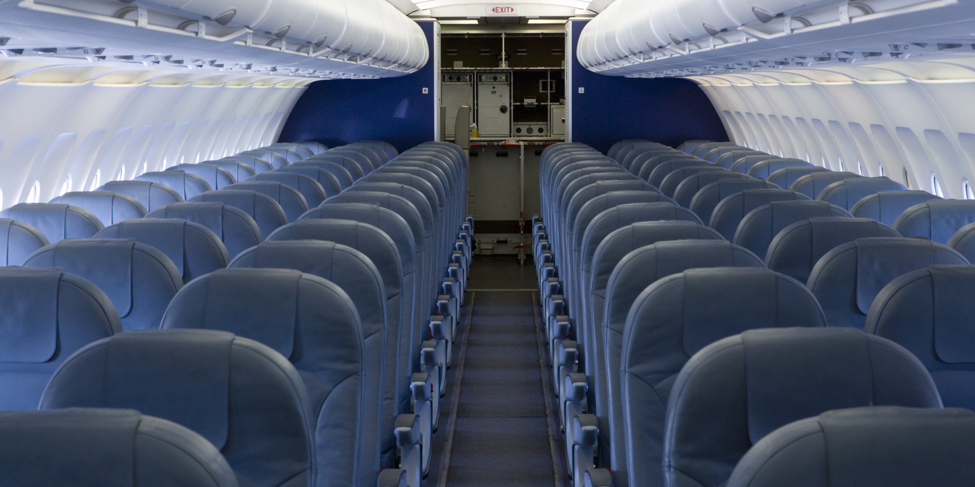 best seat on a plane for view westjet may add another row of seats on its airplanes 536