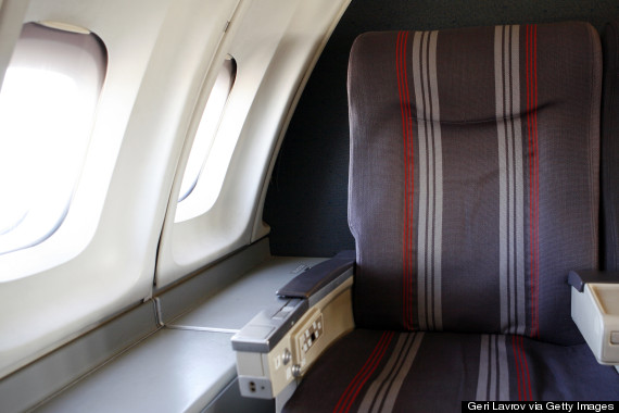 9 Air Travel Improvements We D All Love To See Huffpost