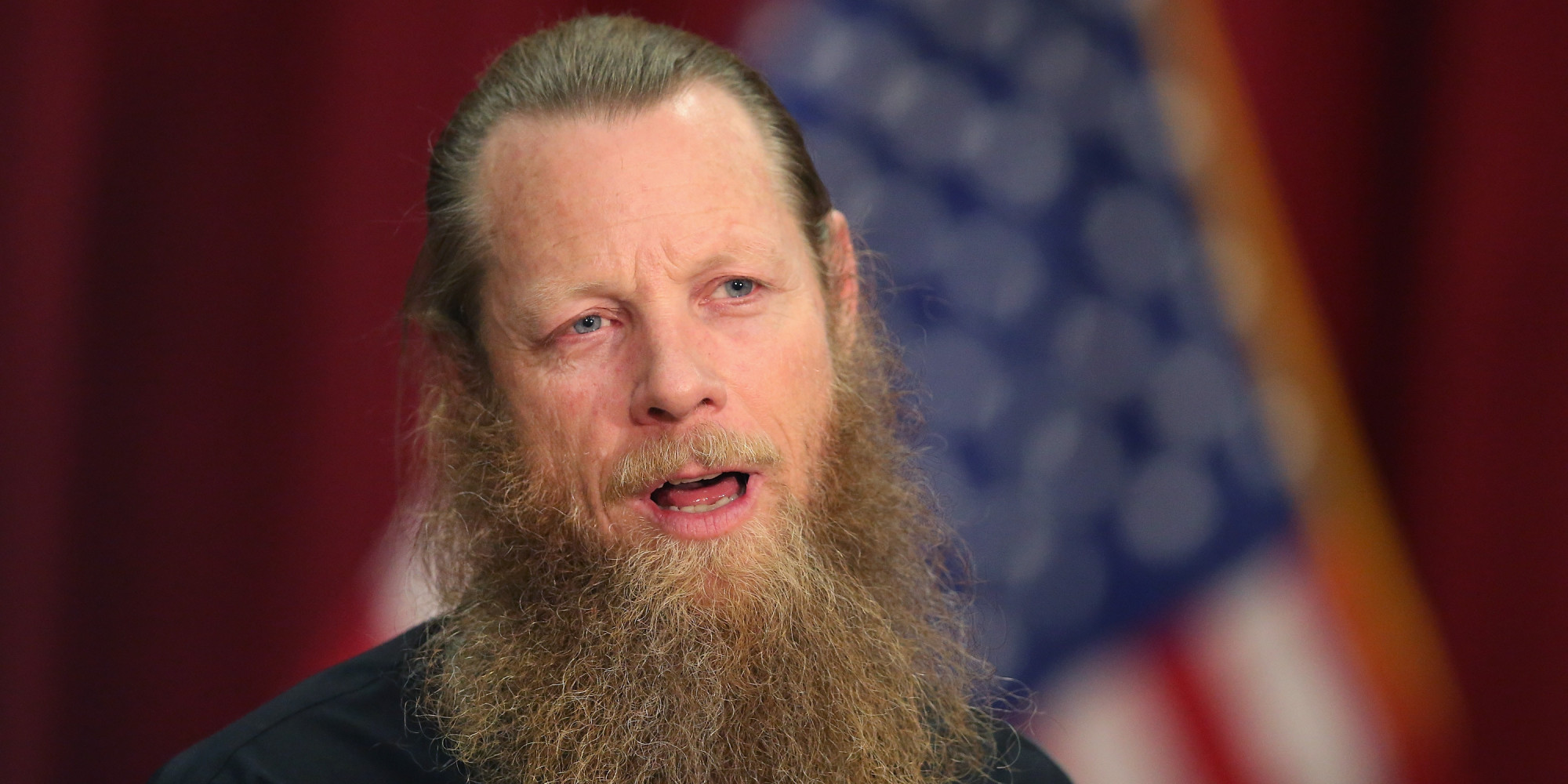 Why Fox News and Bill O'Reilly's Insinuation About Robert Bergdahl's Beard Is Unacceptable