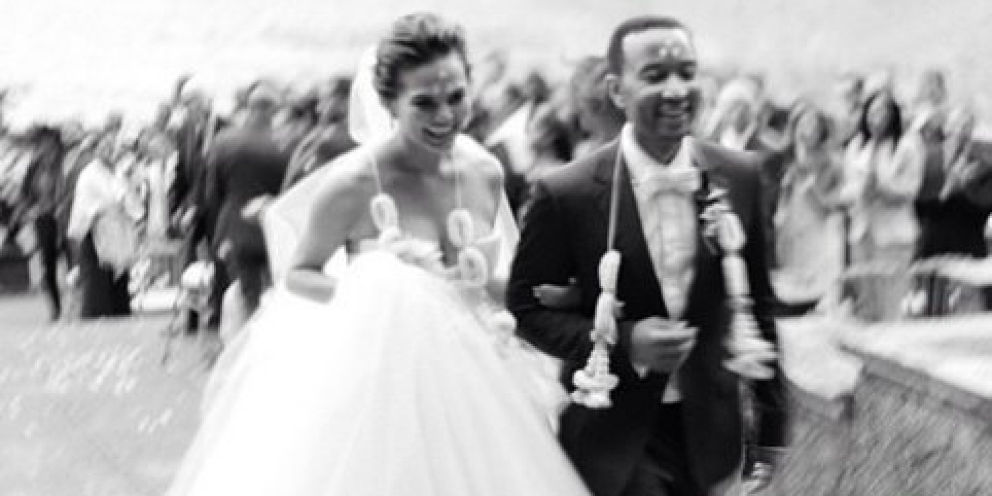Christine Teigen Wedding