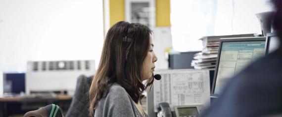 WOMEN WORK JAPAN