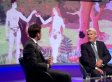 Newsnight: Paxman Interrogates A Christian On Creationism Being Taught In Schools (VIDEO)