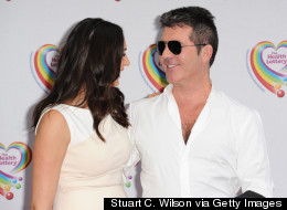 'X Factor' To Take A Back Seat For Family Man Simon?