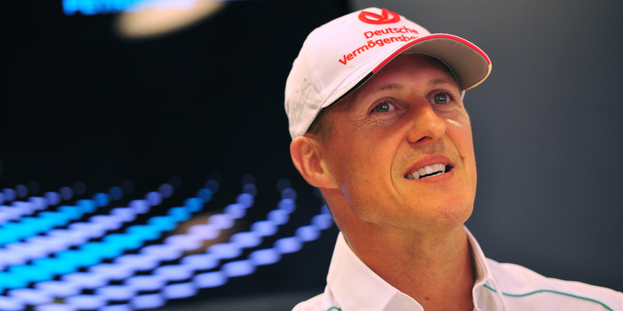 michael schumacher 39 can breathe on his own is responding to voices 39 huffpost uk. Black Bedroom Furniture Sets. Home Design Ideas