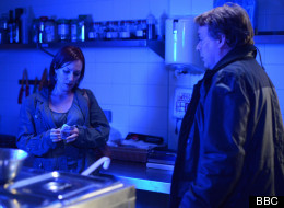 'EastEnders' Spoiler: Where Was Ian Beale When Lucy Was Killed?