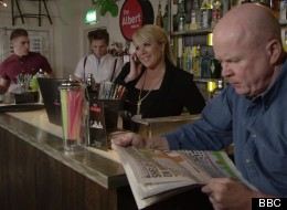 Does That 'EastEnders' Extra Look Familiar..?