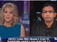 Megyn Kelly Bewildered By Guest Dinesh D'Souza's Bizarre Comments