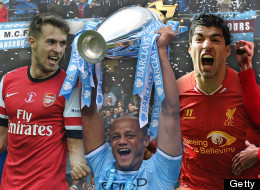Premier League Fixtures 2014-15 Announced!