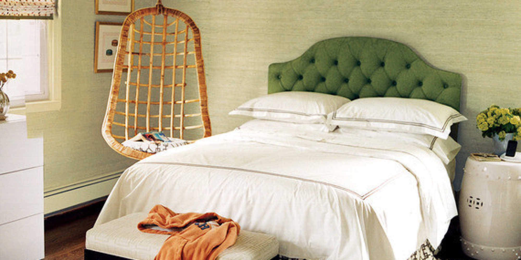 10 shocking bedroom makeovers huffpost