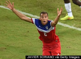 John Brooks Beats Ghana And Proves Why World Cup Is Must-See TV