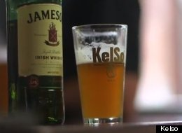 Jameson Irish Whiskey and KelSo Beer Collaborate to Create a Wickedly Good IPA
