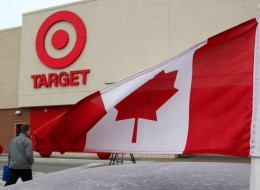 Target Initially Rejected Zellers, Mulled Buying The Bay: CEO