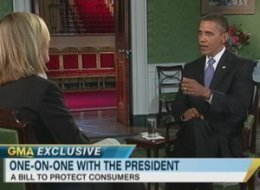 Obama Sherrod Abc Interview
