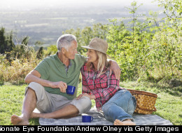 Study Uncovers Link Between Your Spouse And Your Health