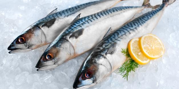 Как быстро разморозить рыбу в домашних условиях